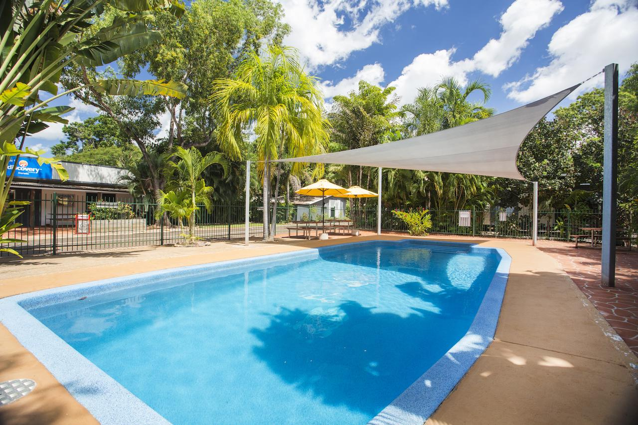 Discovery Parks  Darwin - Redcliffe Tourism