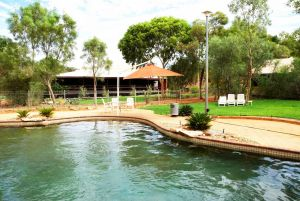 Kings Canyon Resort - Redcliffe Tourism
