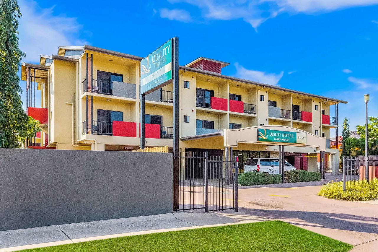 Quality Hotel Darwin Airport - Redcliffe Tourism