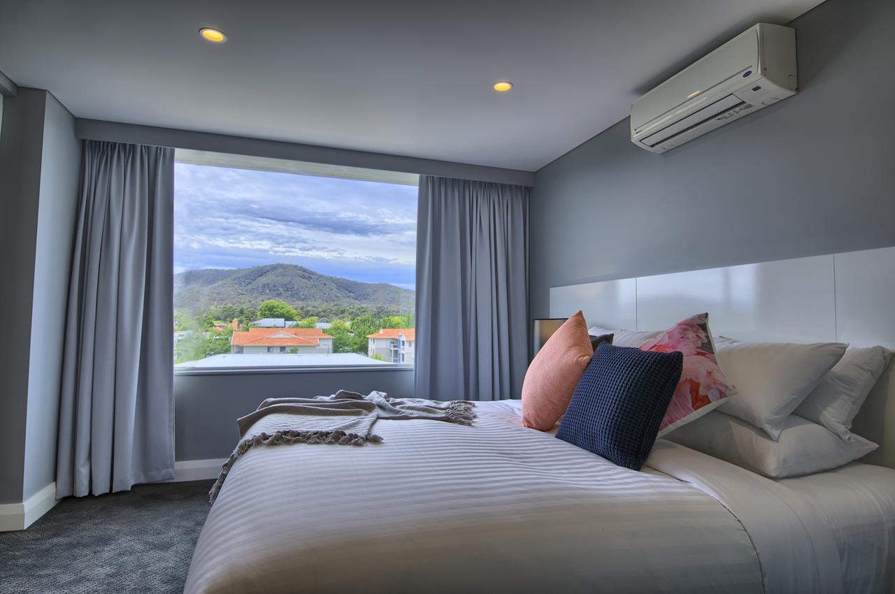 Canberra Rex Hotel - Redcliffe Tourism