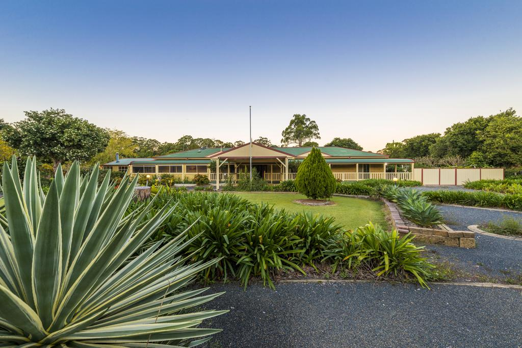 Bonville Lodge Bed  Breakfast - Redcliffe Tourism