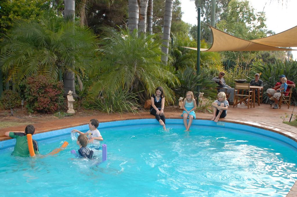 Kingaroy Holiday Park - Redcliffe Tourism