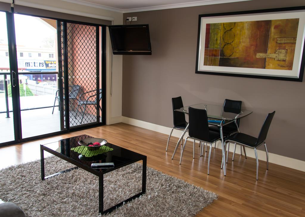 merseybank apartments - Redcliffe Tourism