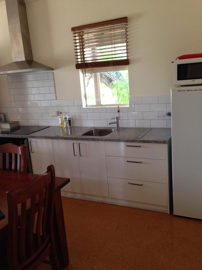 Albany Beachside Accommodation - Redcliffe Tourism