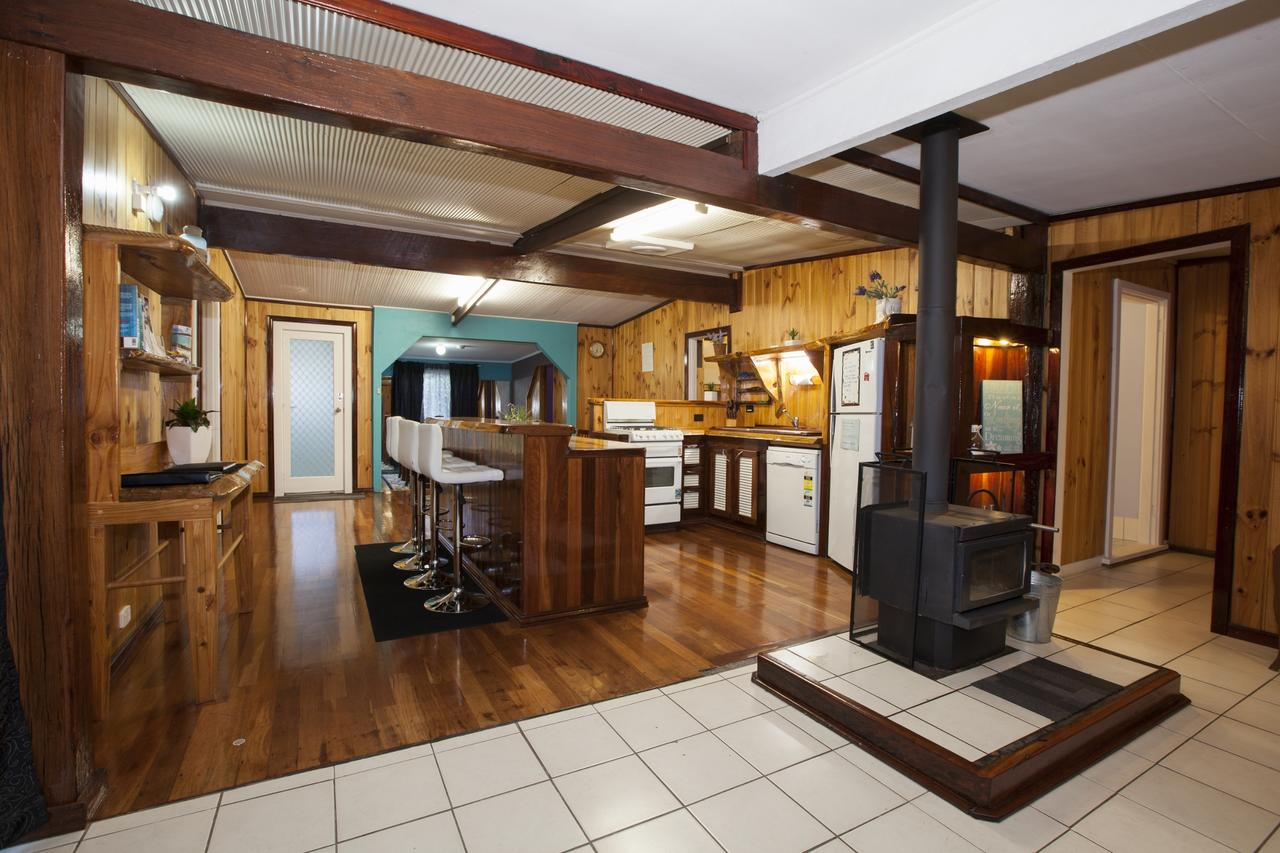 Rustic Retreat Esperance - Redcliffe Tourism