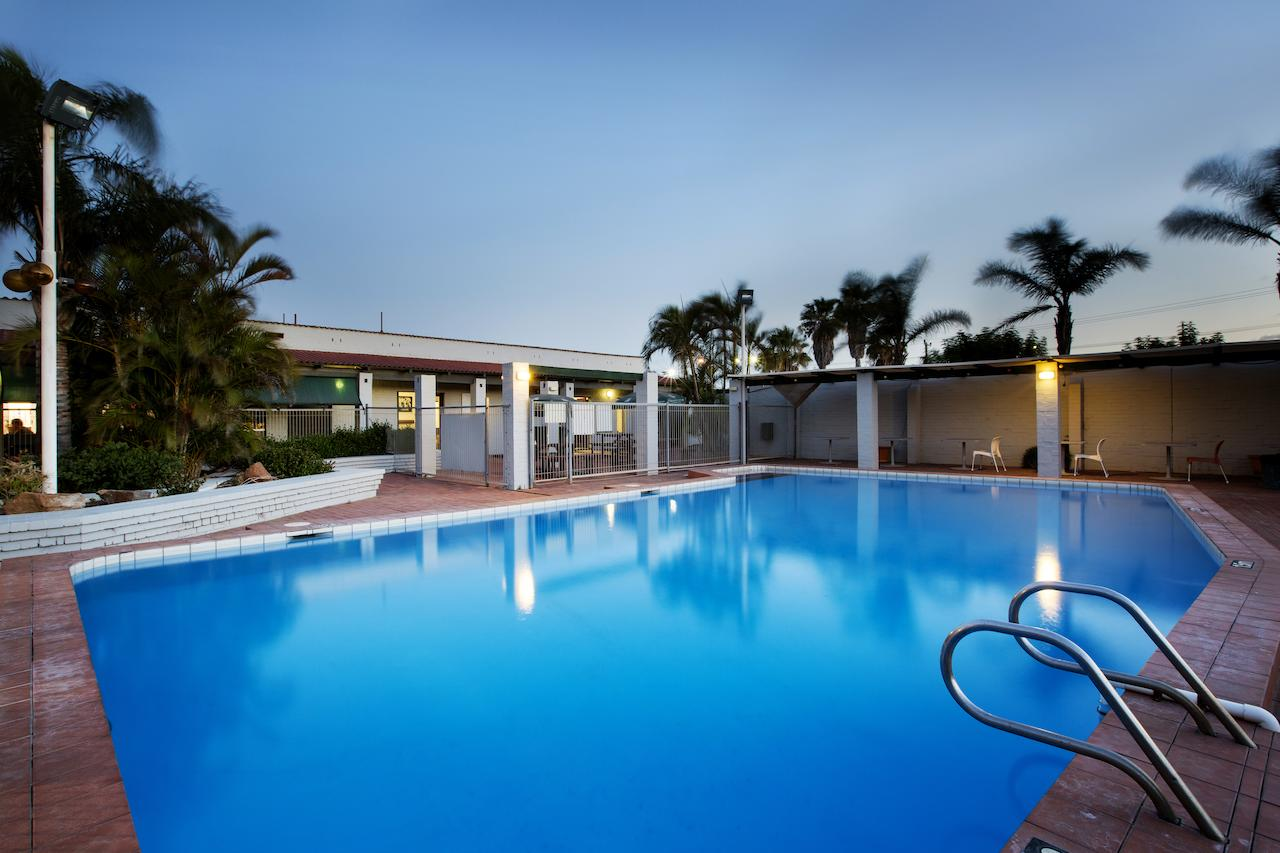 Wintersun Hotel - Redcliffe Tourism