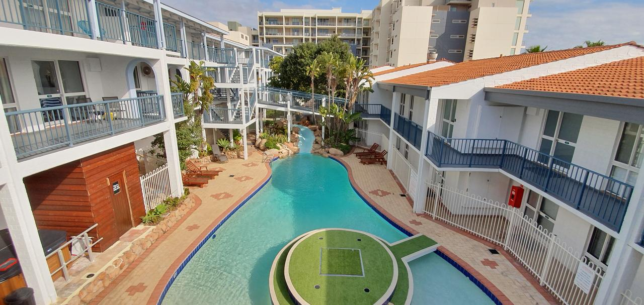 West Beach Lagoon 208  Great Value - Redcliffe Tourism