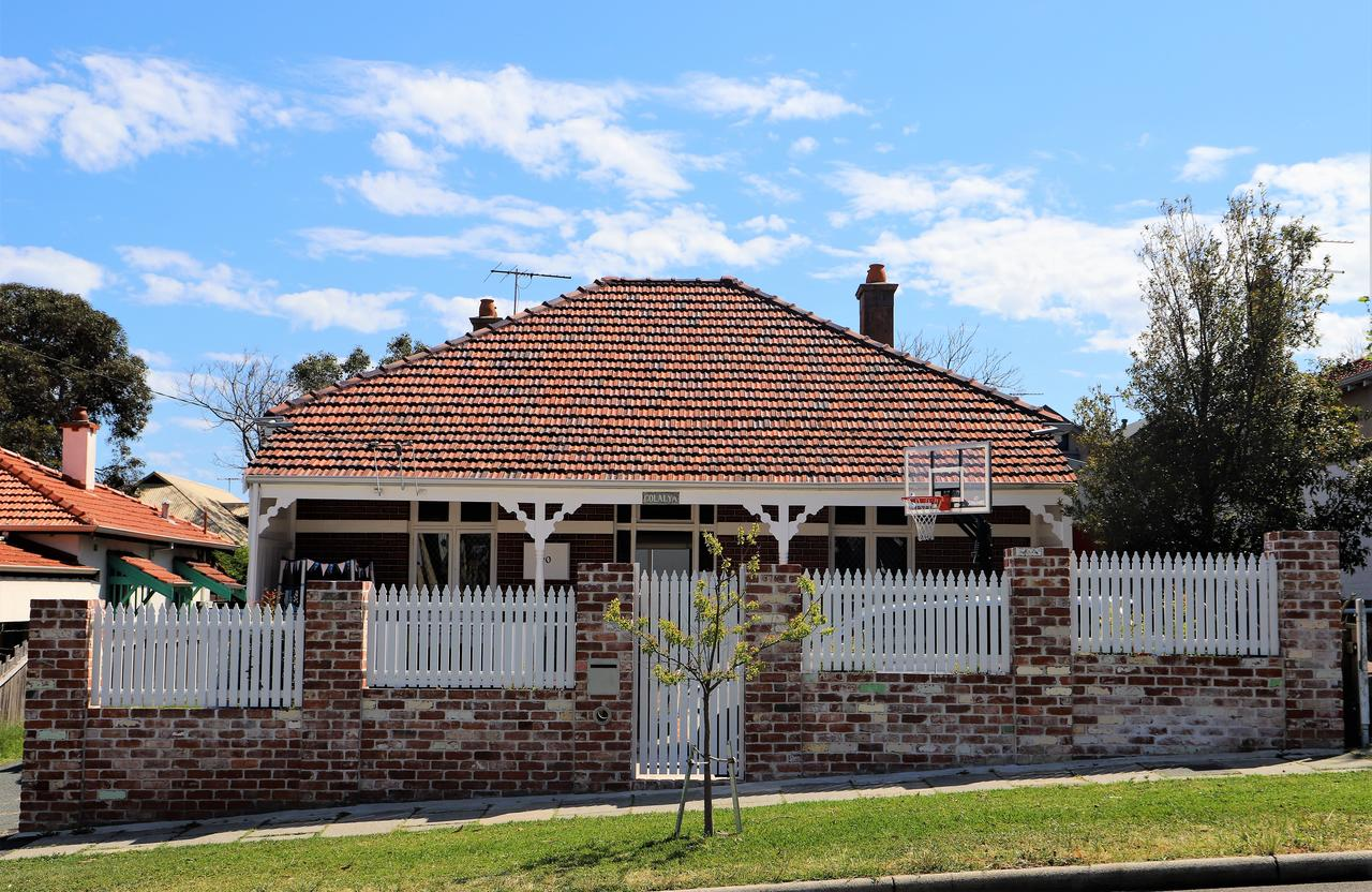 Fremantle Heritage Home for you to enjoy - Redcliffe Tourism