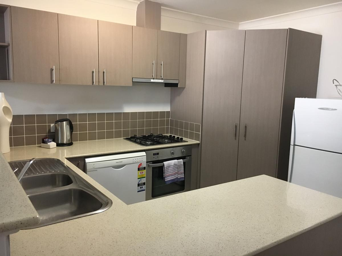 Geographe Bay Apartment - Redcliffe Tourism