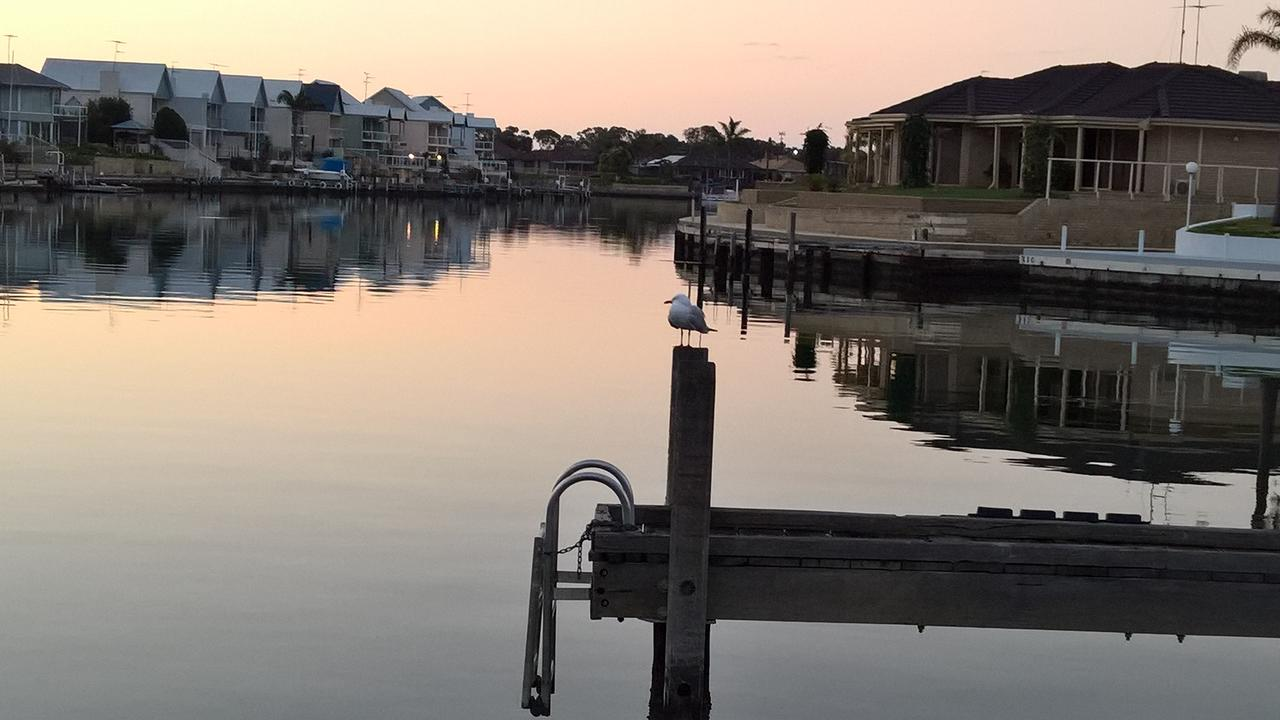 Waterside Canal Dreams - Redcliffe Tourism