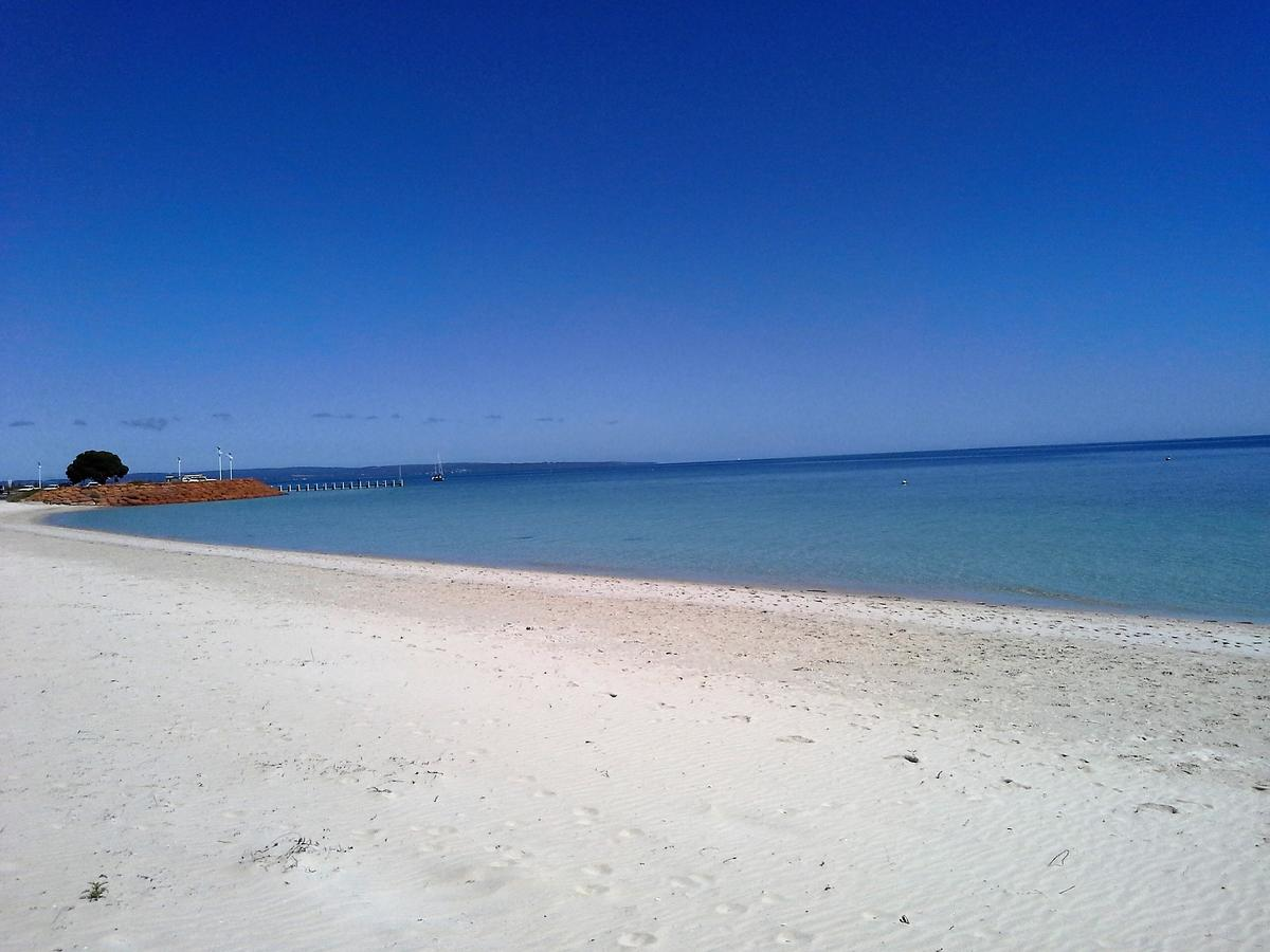 Busselton Beachfront - Redcliffe Tourism
