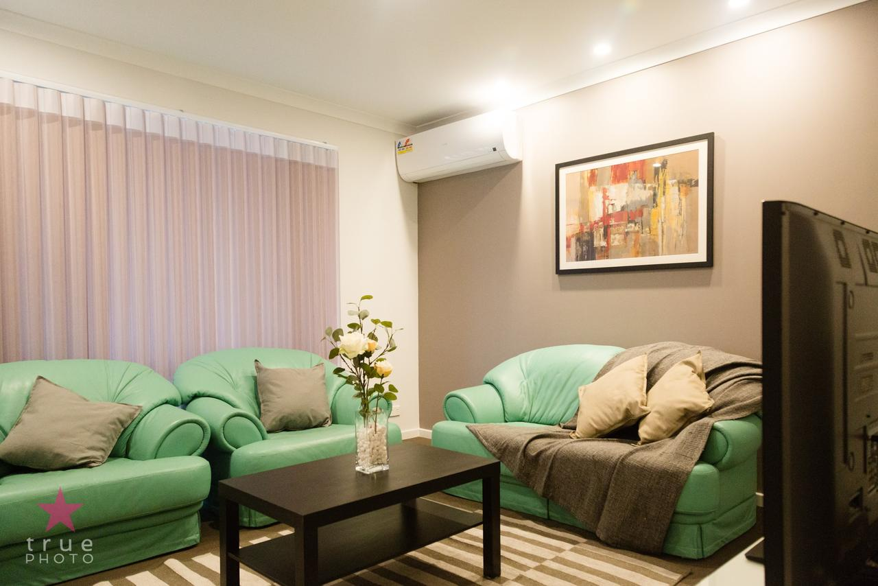 Waterford Guest Suite - Redcliffe Tourism