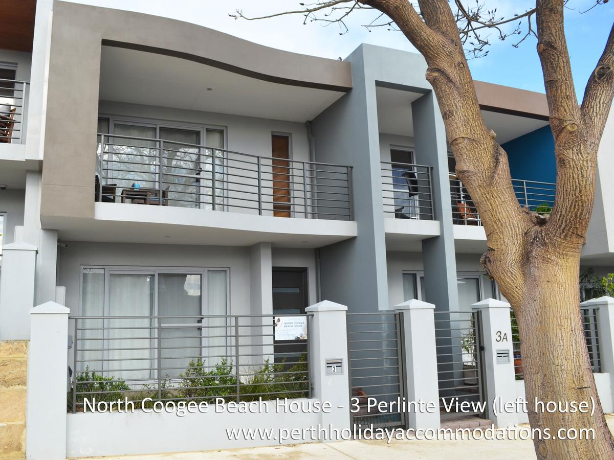 North Coogee Beach House - Redcliffe Tourism