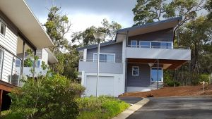 Cape Villas - Redcliffe Tourism
