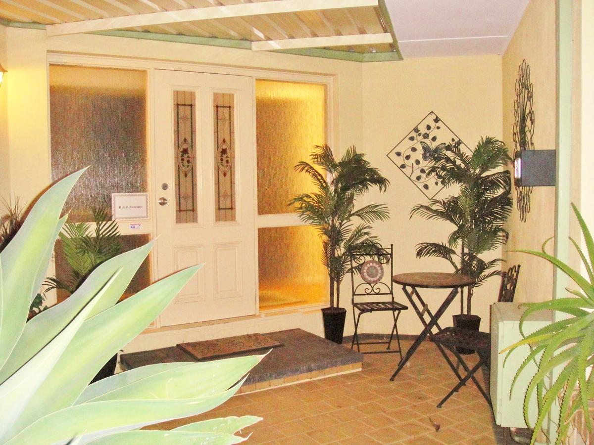 Armadale Cottage Bed  Breakfast - Redcliffe Tourism