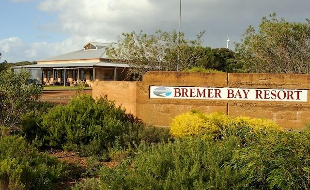 Bremer Bay Resort - Redcliffe Tourism