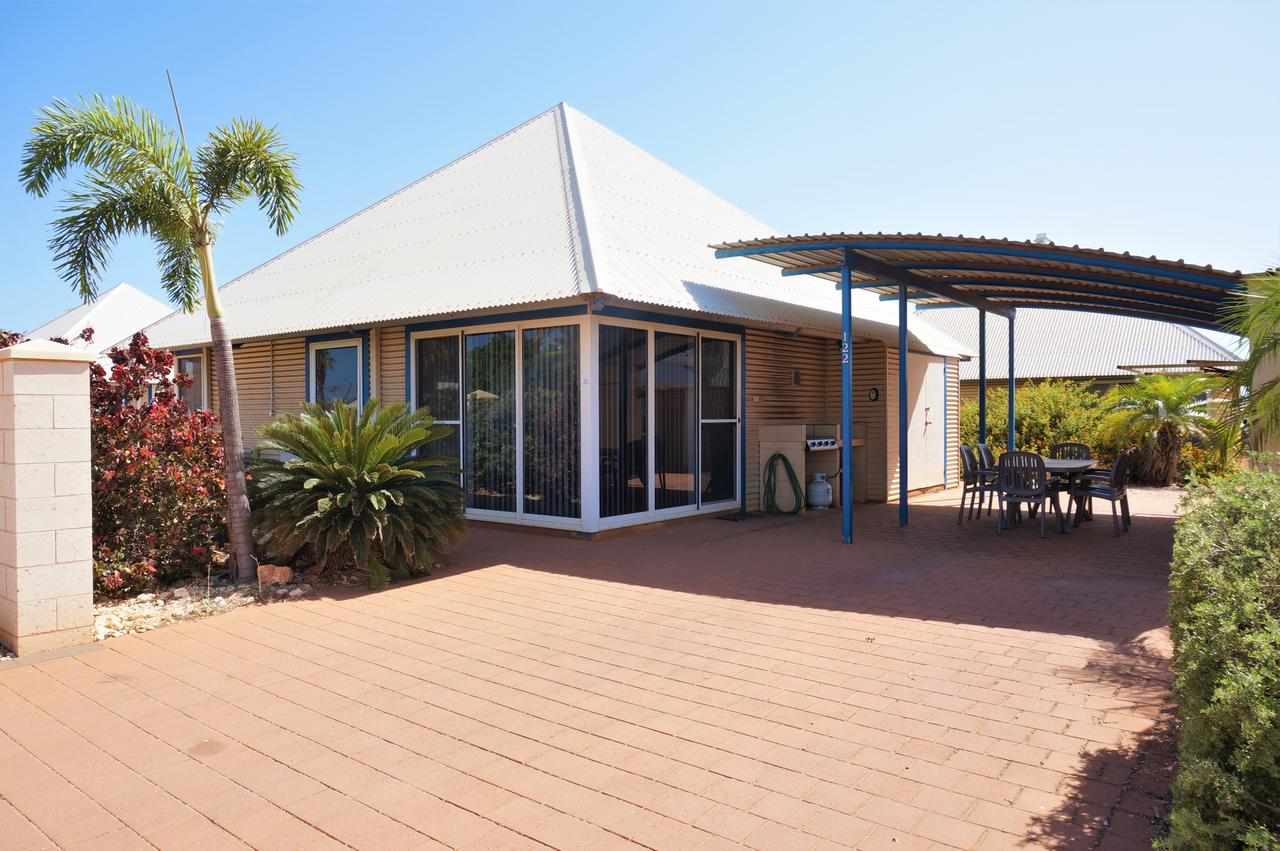 Osprey Holiday Village Unit 122/2 Bedroom - Perfectly neat and tidy apartment - Redcliffe Tourism