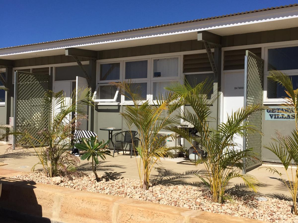 Getaway Villas Unit 38-9 - Redcliffe Tourism