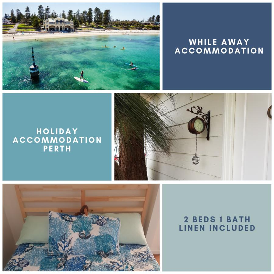 While Away Holiday Accommodation - Redcliffe Tourism