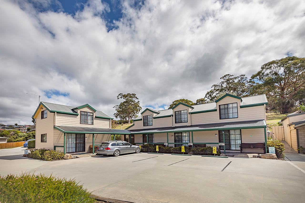 Queechy Motel - Redcliffe Tourism