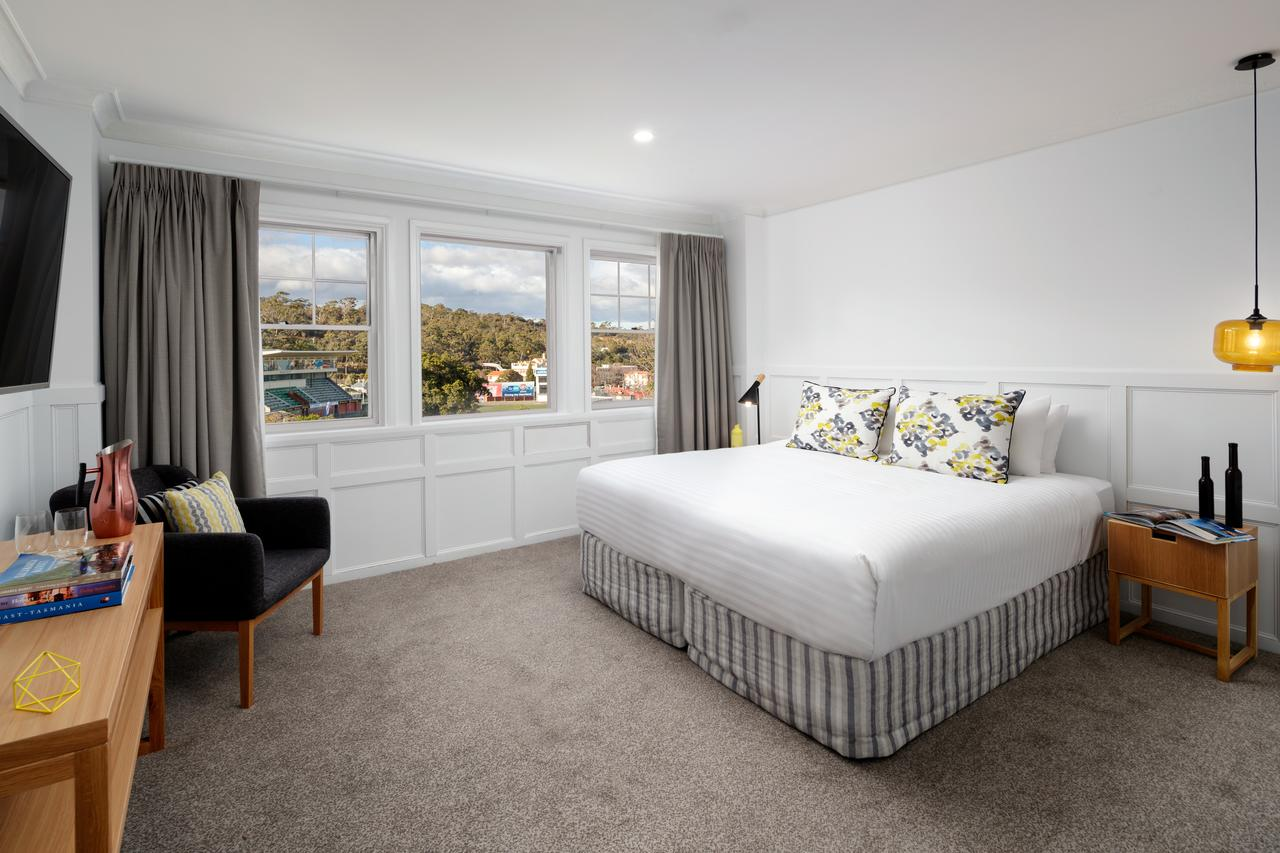 Rydges Hobart - Redcliffe Tourism