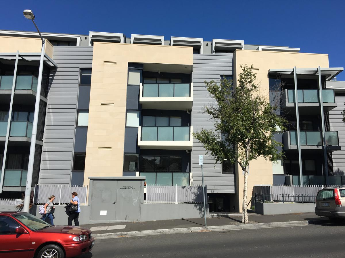 Hobart Inner City Apartment - Redcliffe Tourism