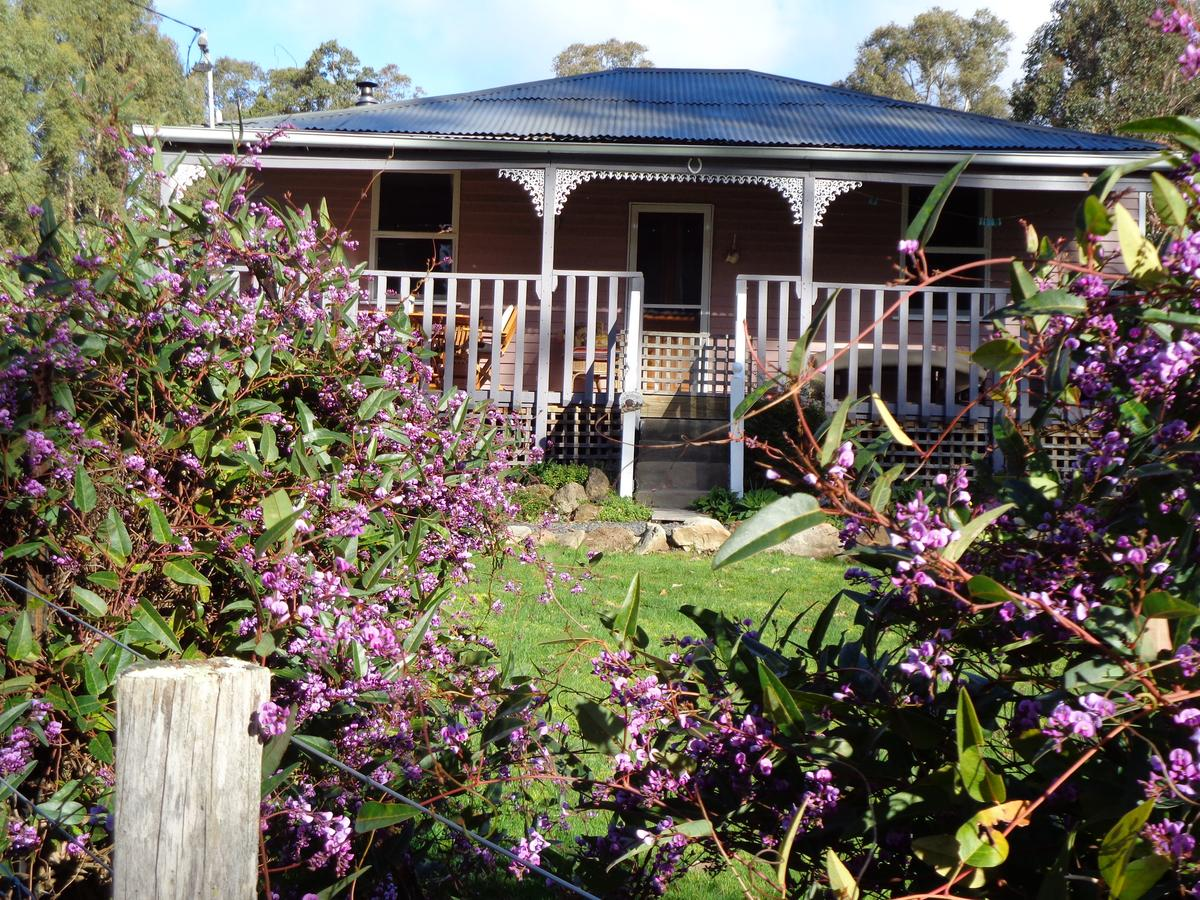 Post House Cottage - Redcliffe Tourism
