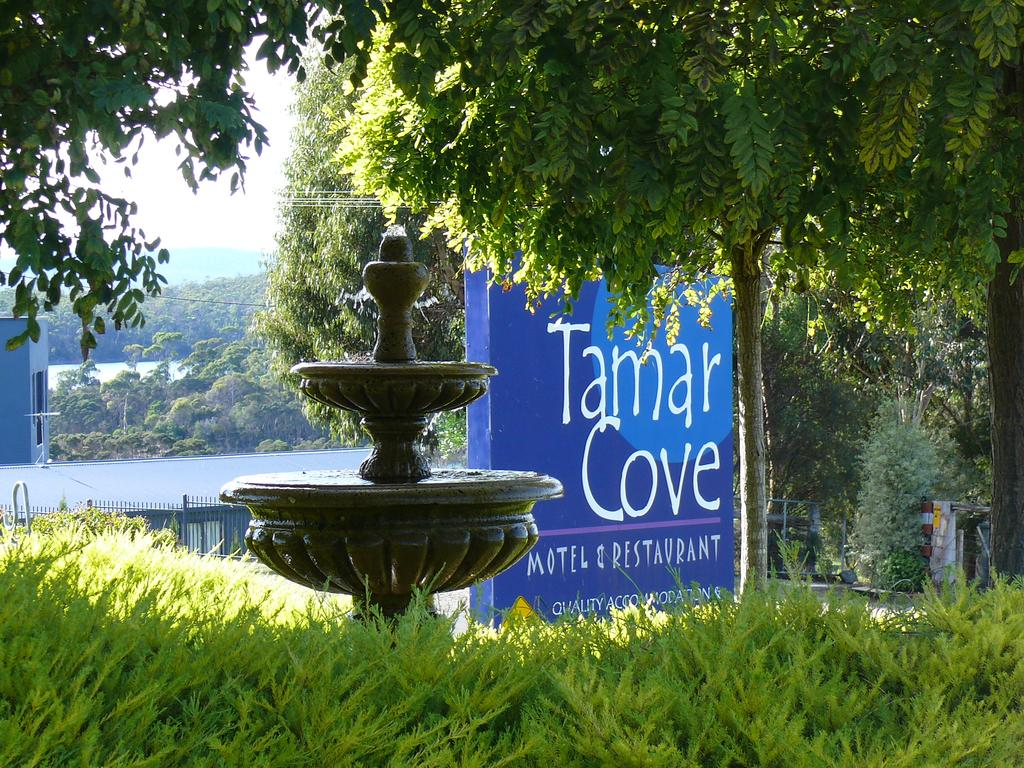 Tamar Cove Motel - Redcliffe Tourism