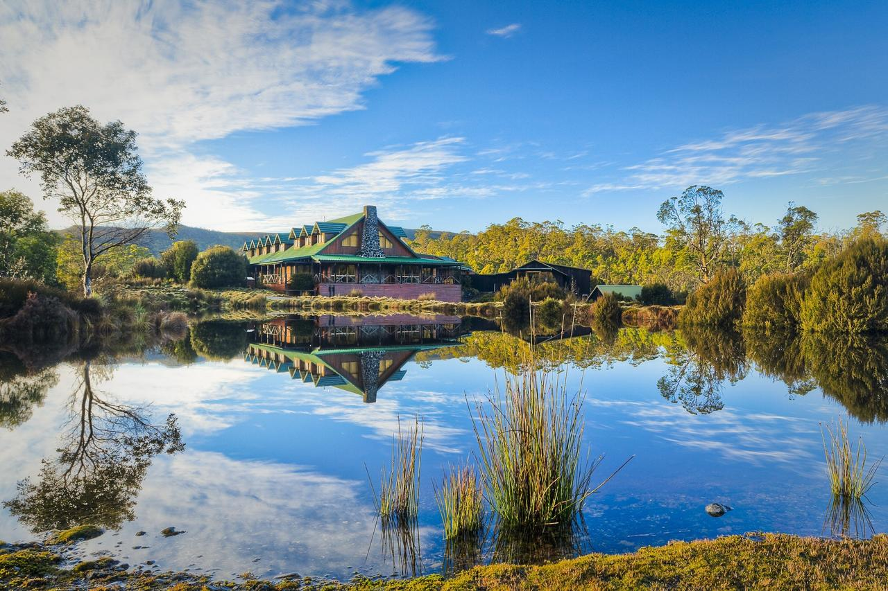 Peppers Cradle Mountain Lodge - Redcliffe Tourism