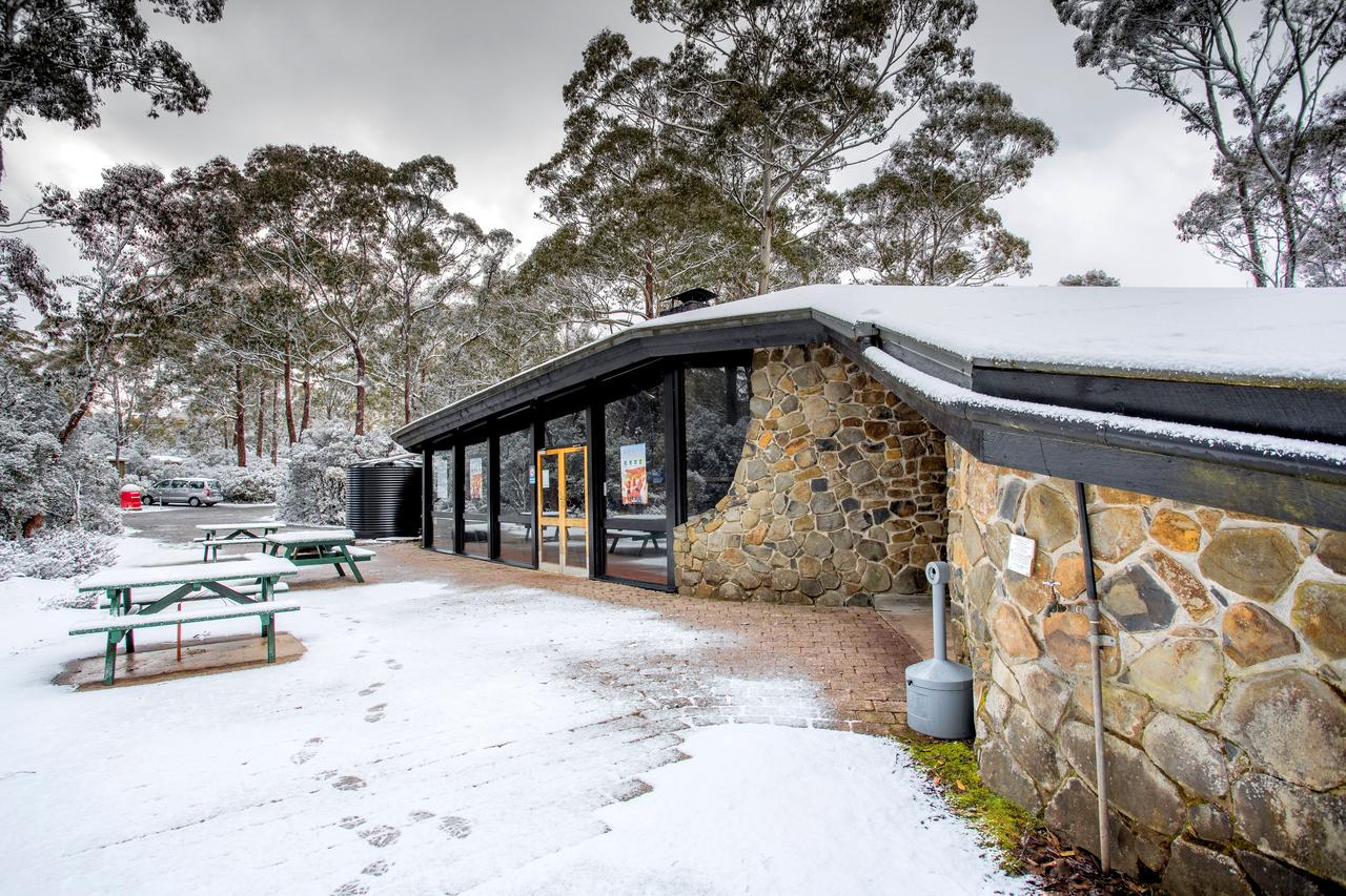 Discovery Parks  Cradle Mountain - Redcliffe Tourism