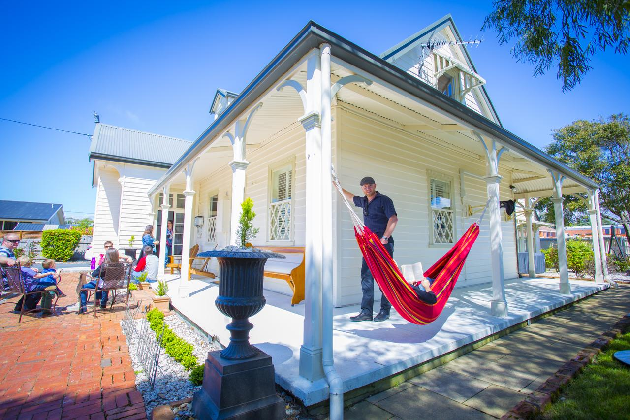 The Port Masters Lodgings - Redcliffe Tourism