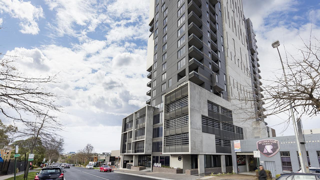 Avani Melbourne Box Hill Residences - Redcliffe Tourism
