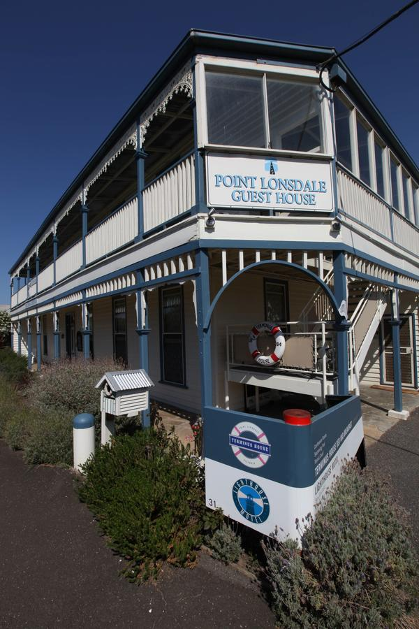 Point Lonsdale Guest House - Redcliffe Tourism