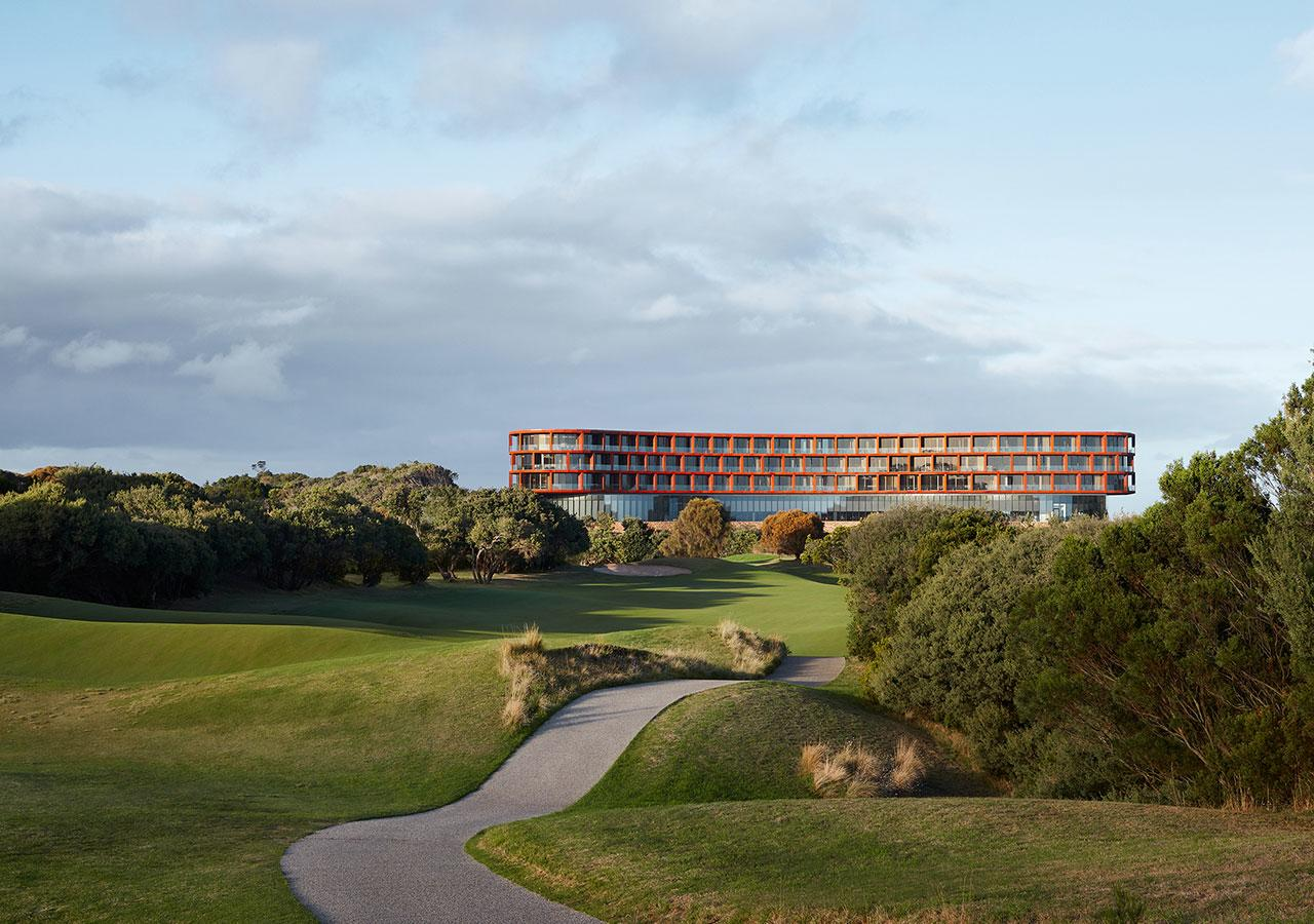 RACV Cape Schanck Resort - Redcliffe Tourism