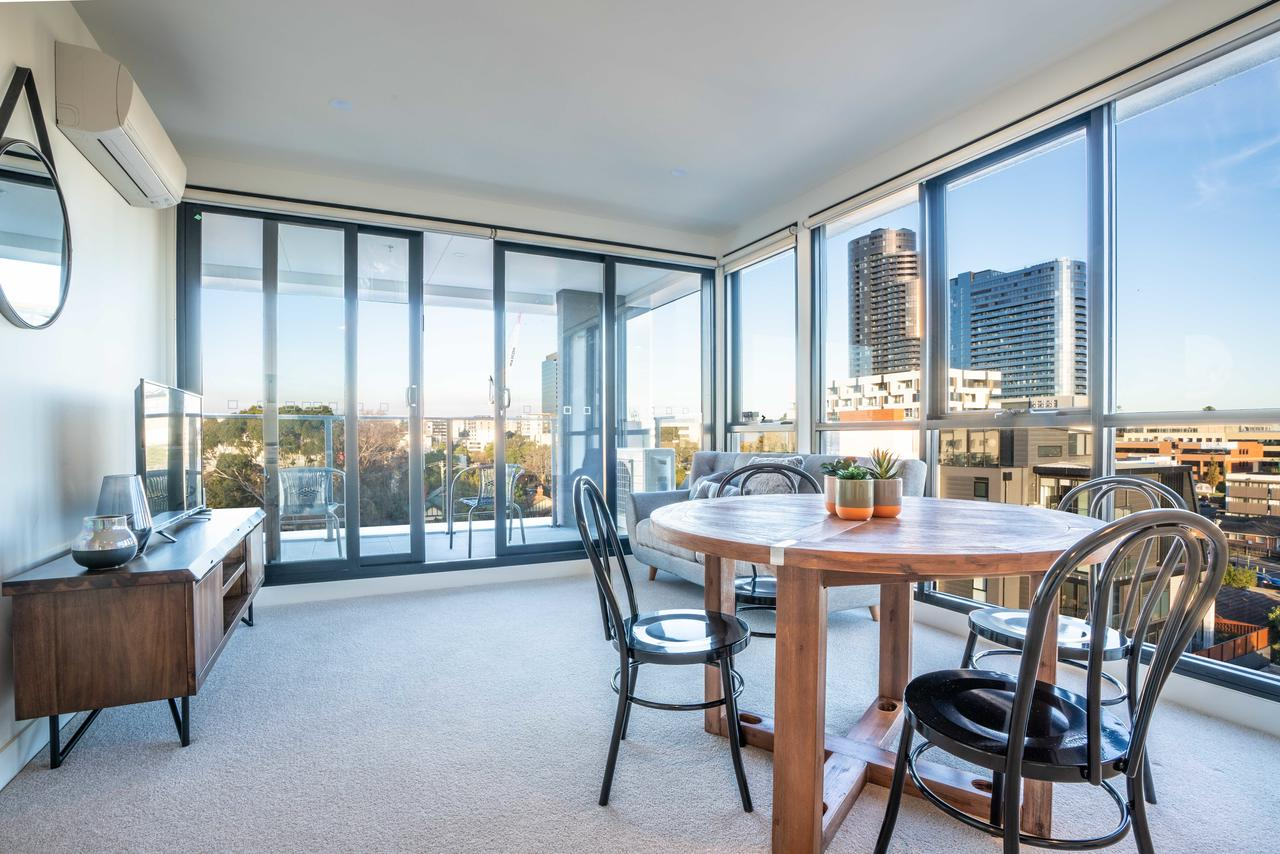 Poplar Apartments - Redcliffe Tourism