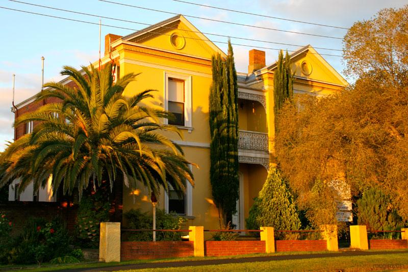Campbell st Lodge - Redcliffe Tourism