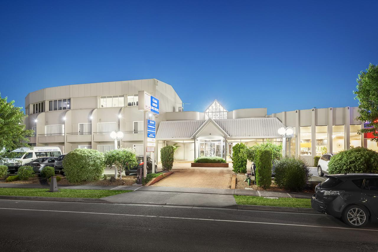 Ciloms Airport Lodge - Redcliffe Tourism
