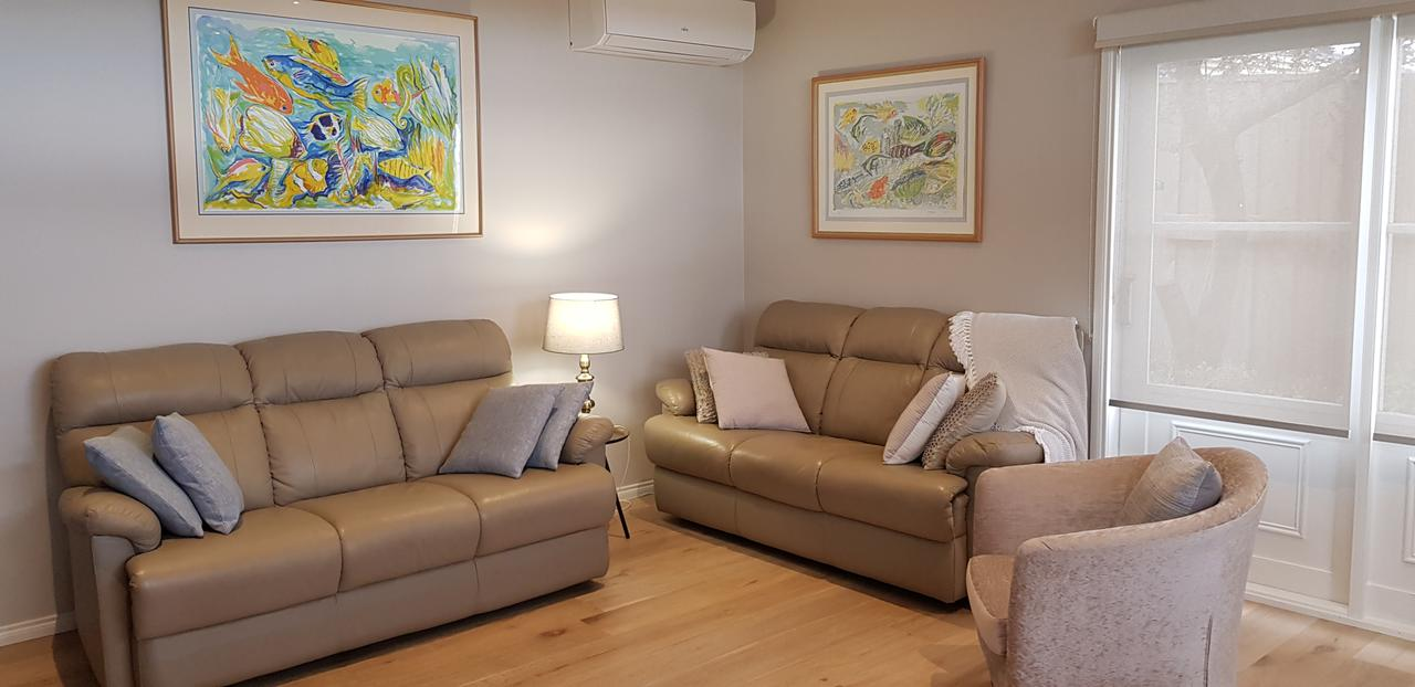 Oxford Rise Apartment - Redcliffe Tourism