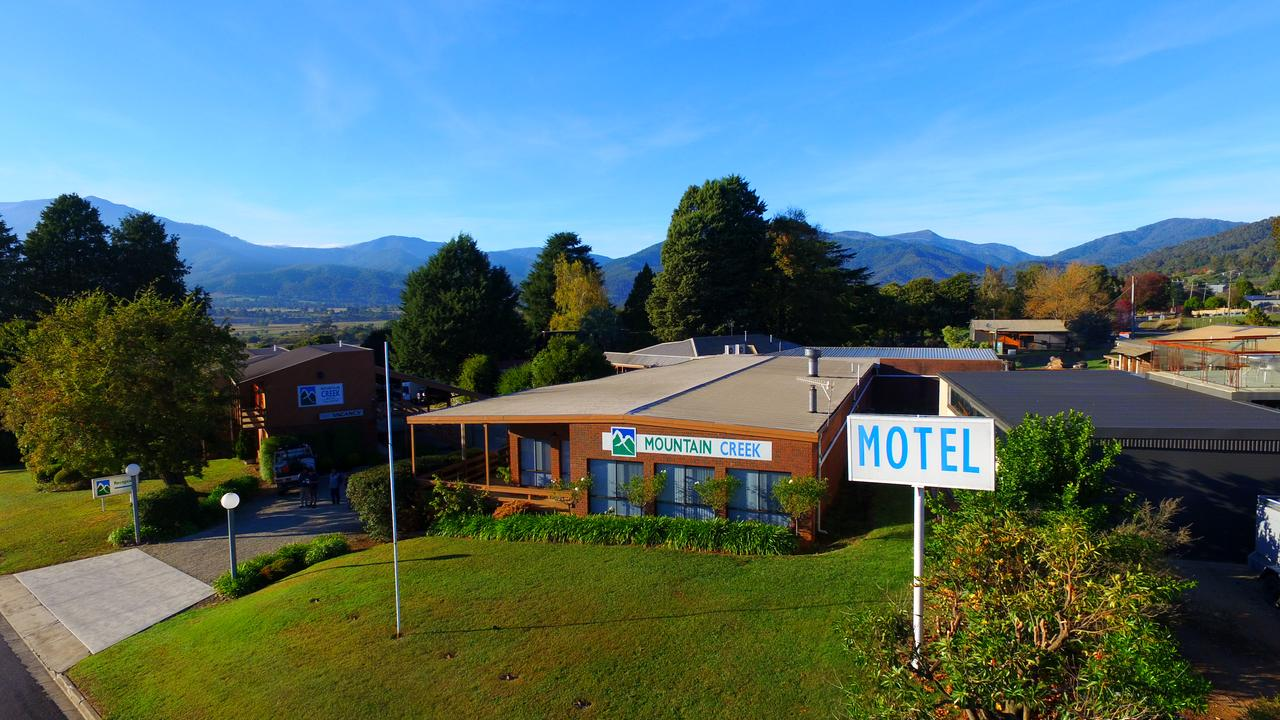 Mountain Creek Motel - Redcliffe Tourism