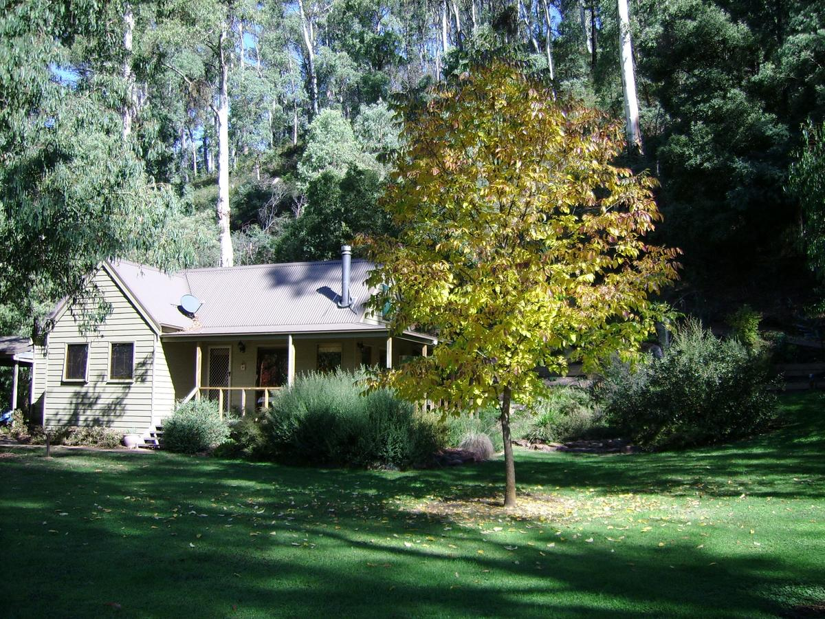 shady brook cottages - Redcliffe Tourism