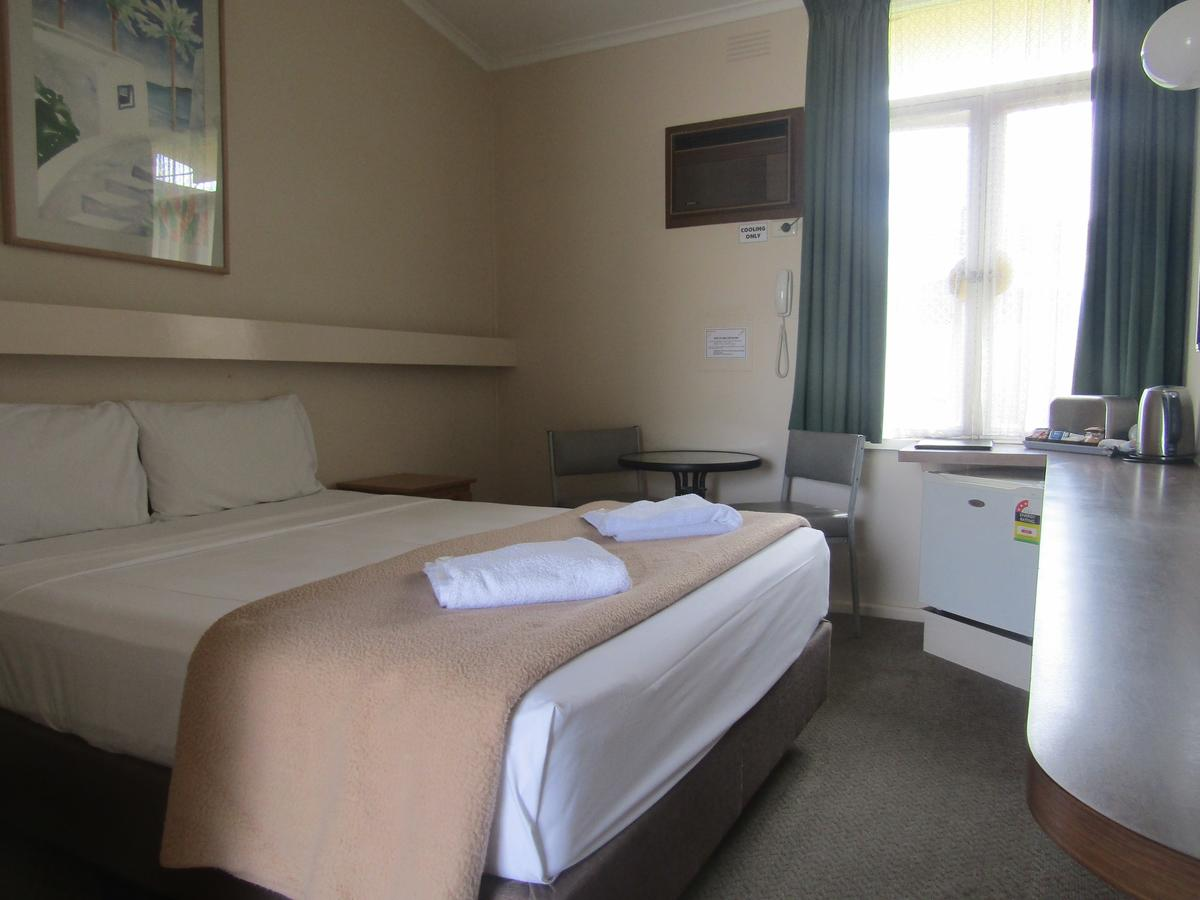 Twin City Motor Inn - Redcliffe Tourism