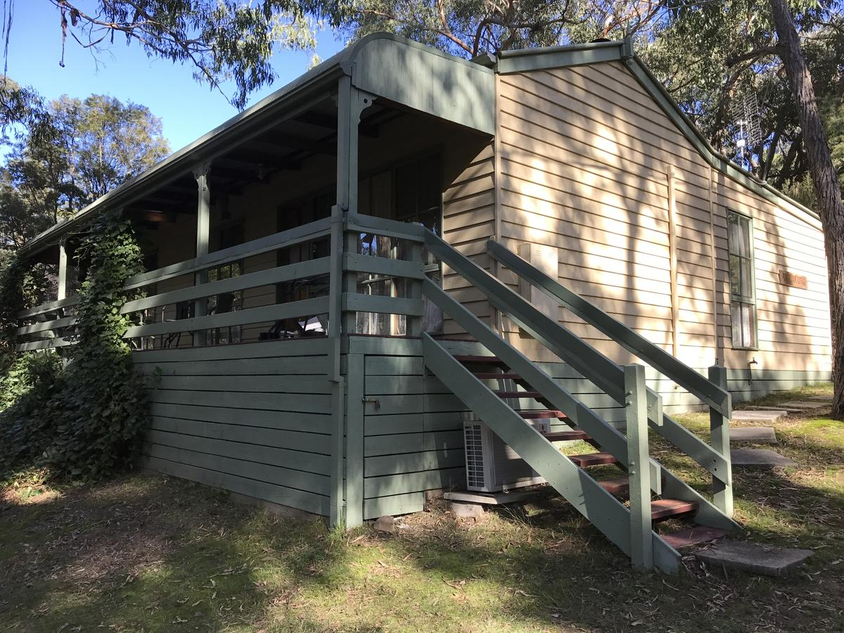Day Dream Cottage - Redcliffe Tourism