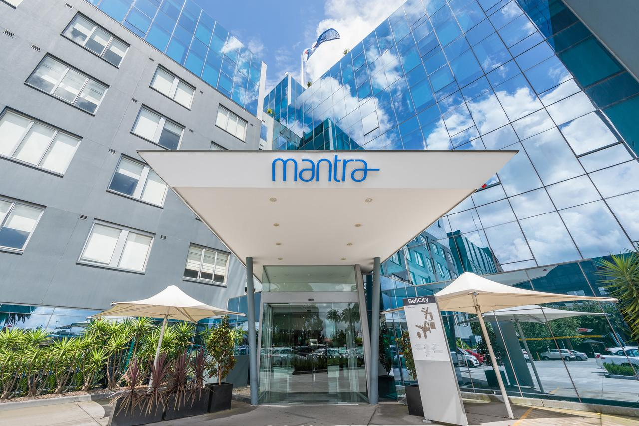 Mantra Bell City - Redcliffe Tourism