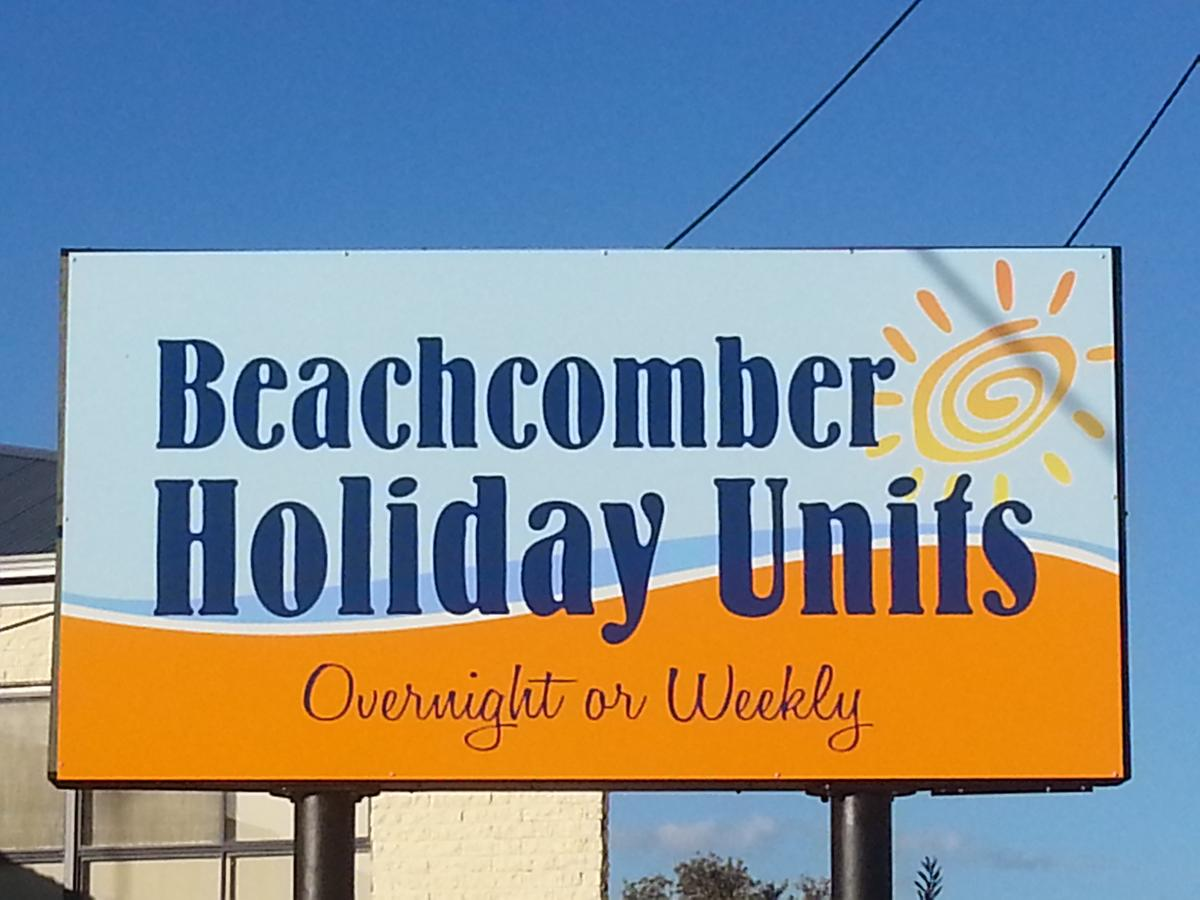 Beachcomber Holiday Units - Redcliffe Tourism