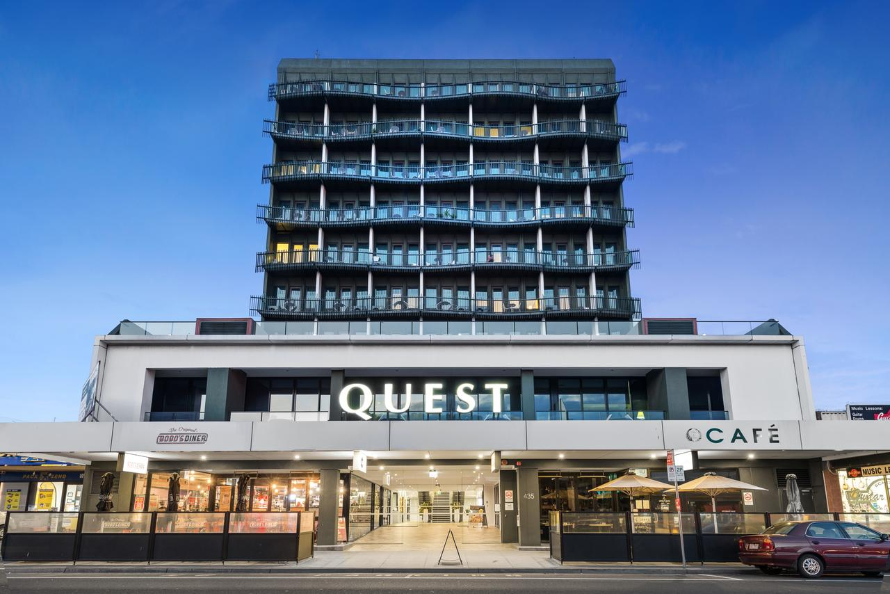 Quest Frankston on the Bay - Redcliffe Tourism