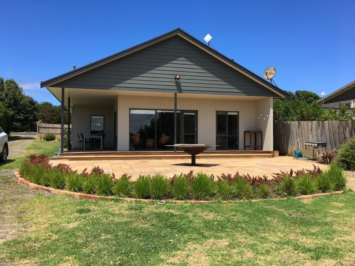 Apostle Hideaway - Central Port Campbell - Redcliffe Tourism