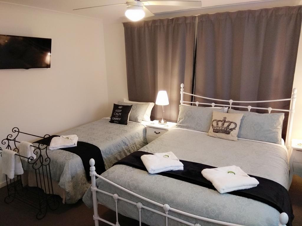 Victoria At Redcliffe Bed & Breakfast - Redcliffe Tourism
