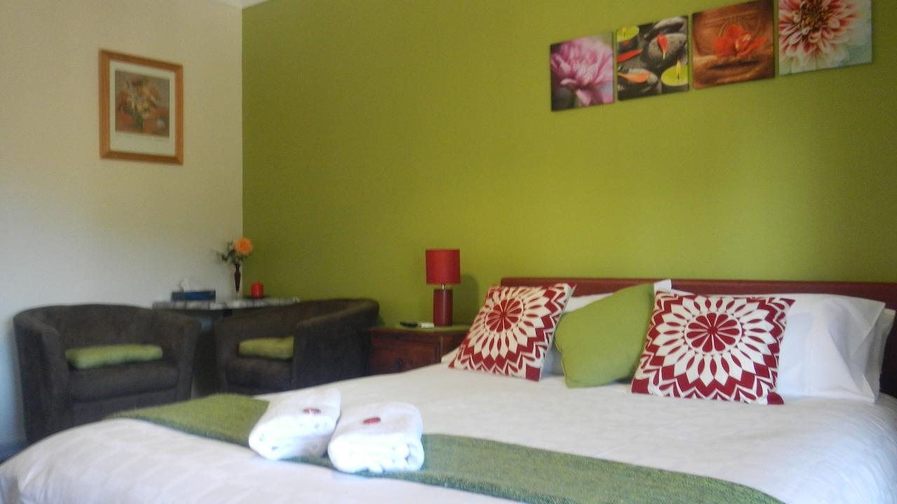 Avala Accommodation Daylesford - Redcliffe Tourism