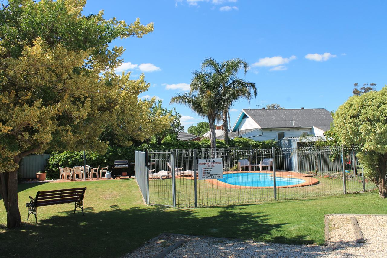 Rochester Motel - Redcliffe Tourism