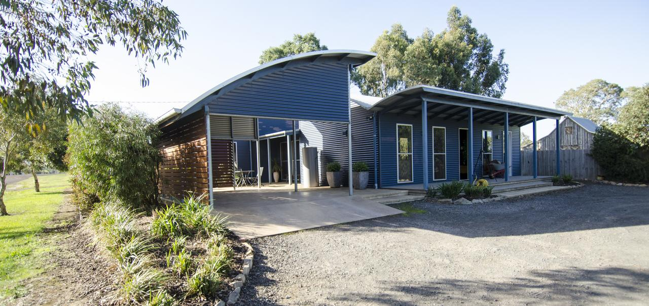 Corrugated Cottage - Redcliffe Tourism